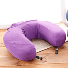 收納式U型枕