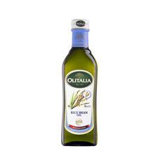 奧利塔Olitalia 玄米油_500ml