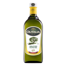 奧利塔Olitalia 純橄欖油_1000ml