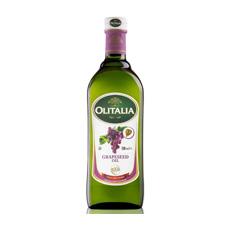 奧利塔Olitalia 葡萄籽油_1000ml