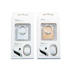 素色指扣環(含掛勾)