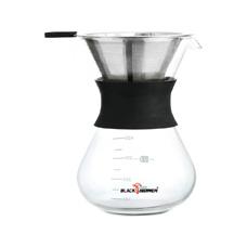 BLACK HAMMER 手沖咖啡壺(附濾網)