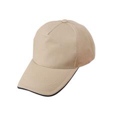 廣告帽-網眼排汗5片式