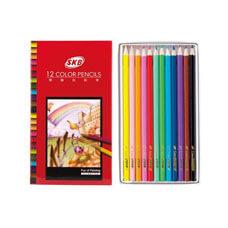 12色樂趣色鉛筆