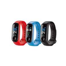 藍芽智慧運動手環