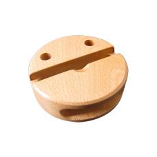 Lit 木製手機擴音座(山毛櫸)
