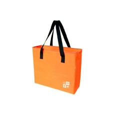 妙管家 直式保冷袋 22L(橙色)
