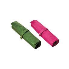 日式折疊筆袋