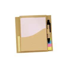 創意便利貼筆記本