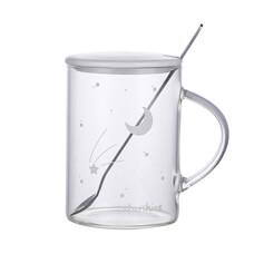 星空夜光玻璃杯