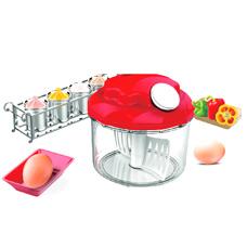 多功能廚用打蛋切菜器