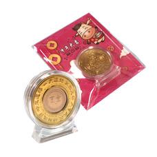 牛轉乾坤金幣-紙卡(含一元)