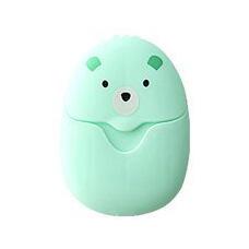 小熊50片裝香皂紙
