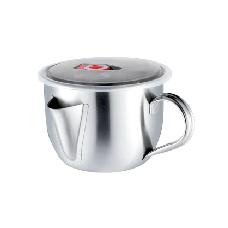湯油分離快餐杯