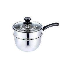 多功能蒸籠單把鍋組