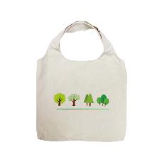 純棉胚布購物袋