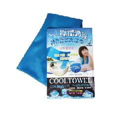 魔術冰涼巾