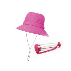 可拆卸防疫帽