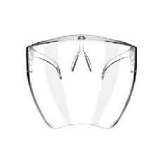 太空防護面罩眼鏡