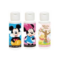 迪士尼抗菌潔淨乾洗手凝露